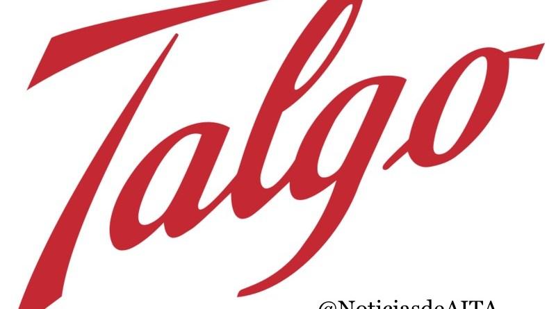 TALGO logo