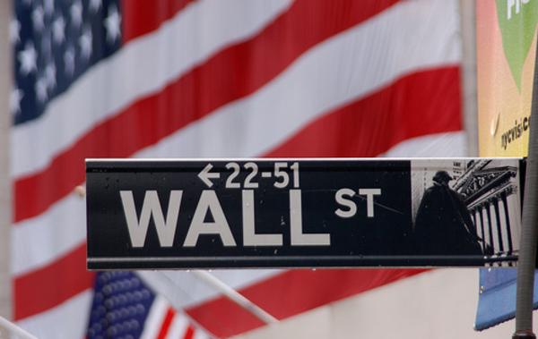 Wall Street cerró hoy con fuertes ganancias
