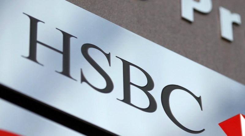 EEUU multa a HSBC con 666 millones de euros