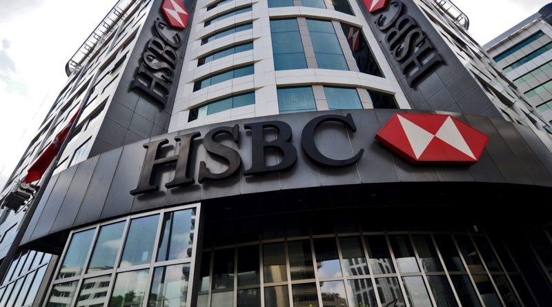 HSBC gana un 4,57% más hasta 7.284 millones de euros