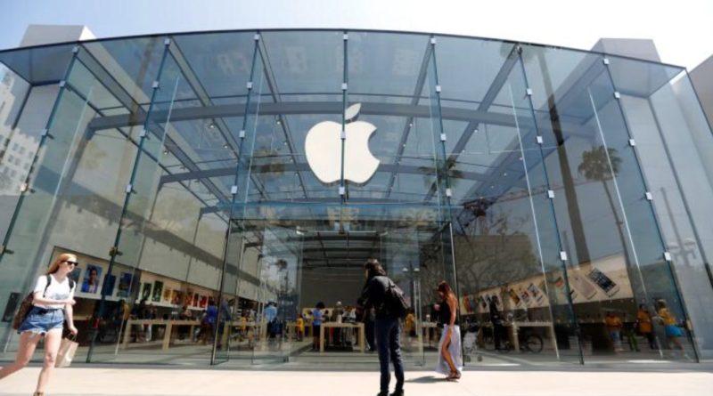 Apple nueva sede