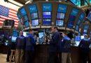 Wall Street, Bolsa