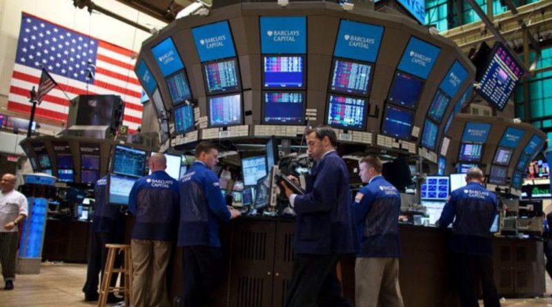 Los índices de Wall Street cerraron hoy mixtos