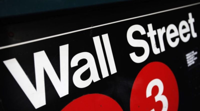 Bolsa WallStreet cartel