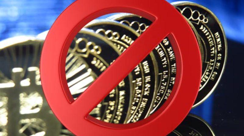 Bitcoint Prohibido