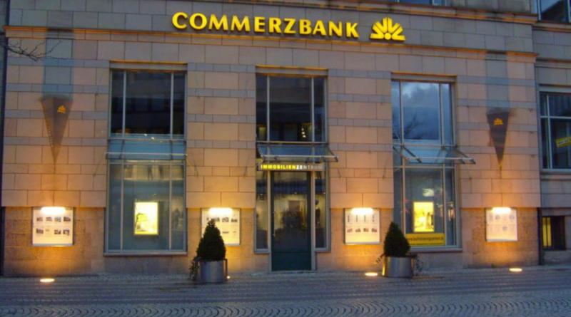 Commerzbank multiplica por siete su beneficio