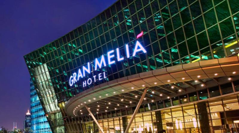 Meliá Hotels ingresa menos pero aumenta sus beneficios
