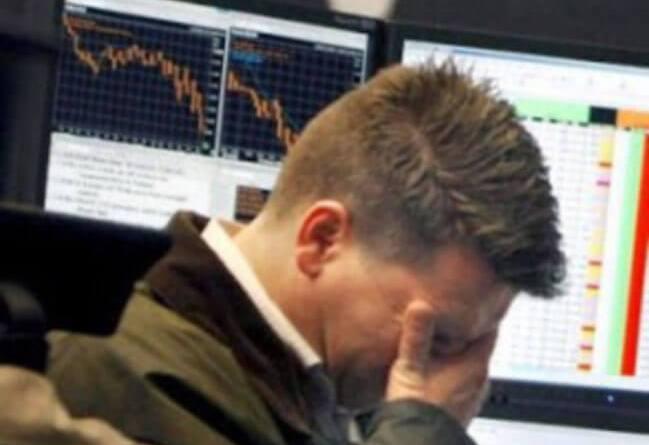 Wall Street cerró en rojo y el Dow Jones cedió un 0,30%