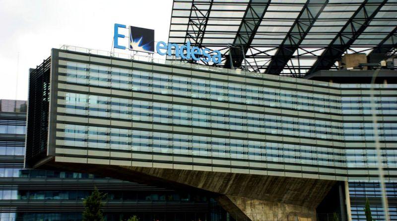 Endesa obtuvo un beneficio neto de 752 millones de euros