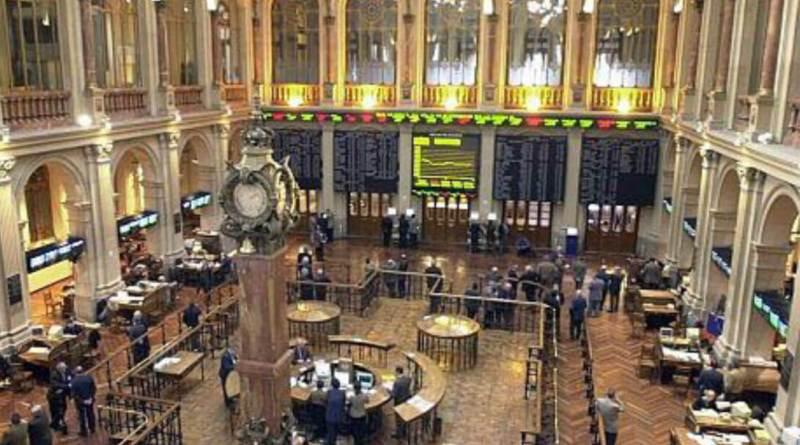 El Ibex 35 sube un 0,2% a la espera del Supremo