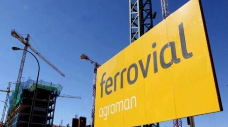 Ferrovial sugiere poder comprar más abajo en próximas semanas