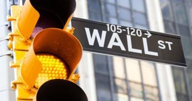 Wall Street cerró hoy mixto con ligeros cambios