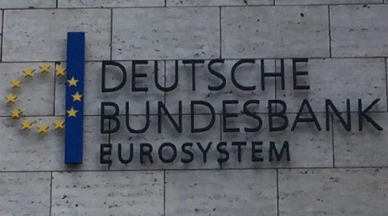 El Bundesbank advierte de los efectos de una crisis financiera China