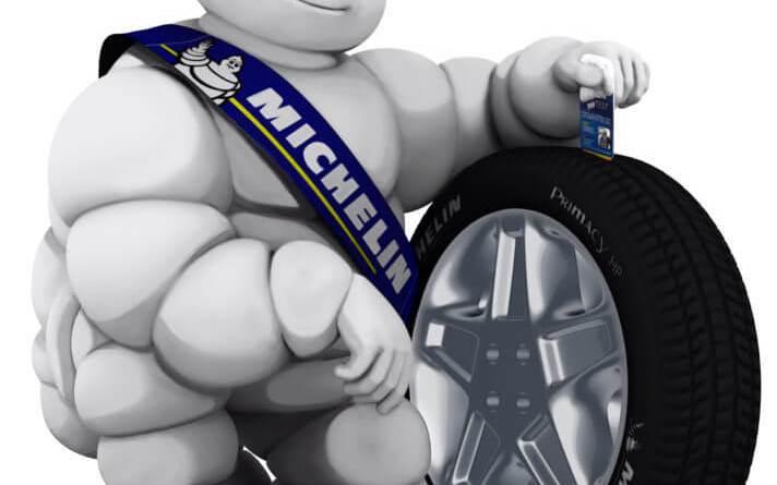 Michelin ganó 1.660 millones de euros, un 2% menos
