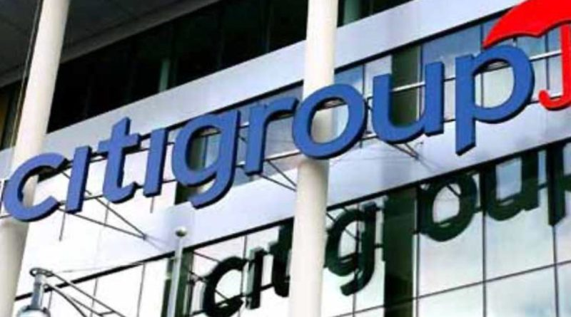 La Reserva Federal multa con 8,6 millones a Citigroup
