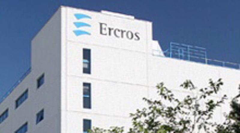 Ercros acumula 705.247 acciones en autocartera
