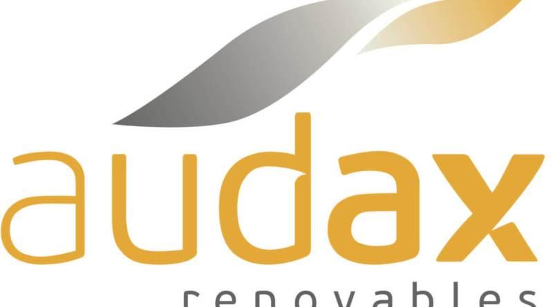Audax Renovables ganó un 9,1% más
