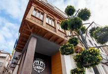 Ayuntamiento de Arnedo - Fotografía: Martín Montiel