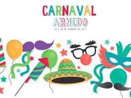 Carnaval Arnedo 2017