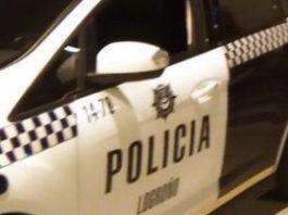 Policía Local de Logroño