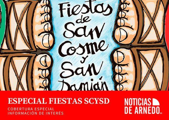 Especial Fiestas de Arnedo por San Cosme y San Damián 2017