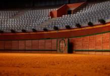 El albero del Arnedo Arena acogerá la Feria Taurina de Arnedo por el Zapato de Oro