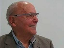 Isidoro Garrido Muro en 2013 | Imagen de Memoria Arnedo