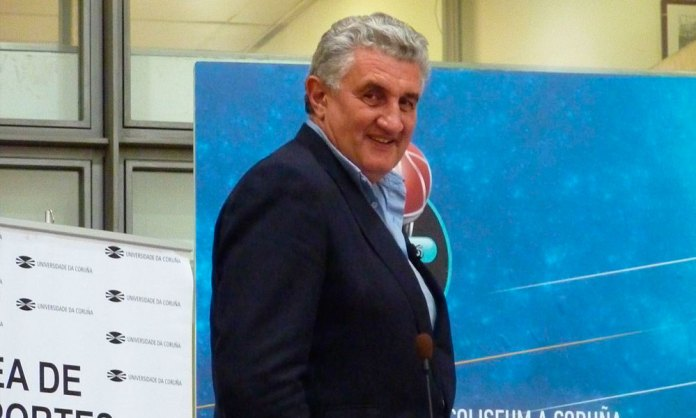 Fernando Romay en una imagen de archivo (Wikipedia)