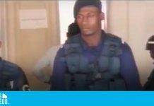 Facebook - Imagenes detención arnedano televisión Santo Tomé