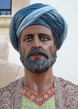 Musa ibn Musa, por Aitor Calleja