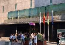 Teatro Cervantes de Arnedo (La Rioja)