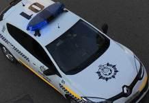 Policía Local de Arnedo
