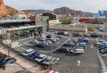 Supermercado Lupa en Arnedo