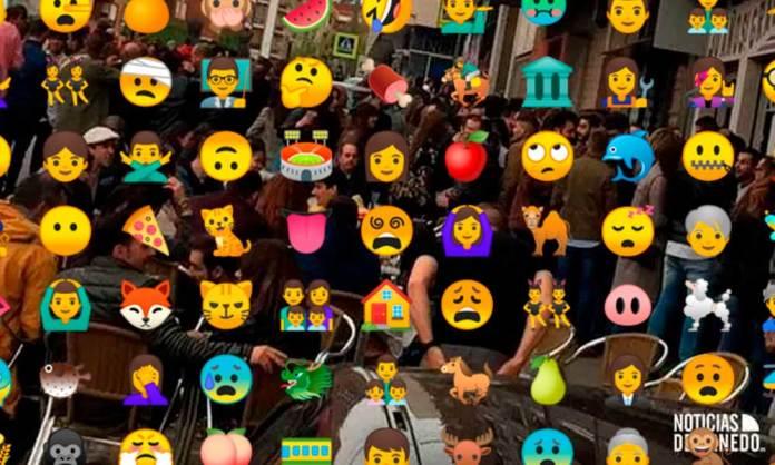 Reto Whatsapp: La hostelería de Arnedo en emojis