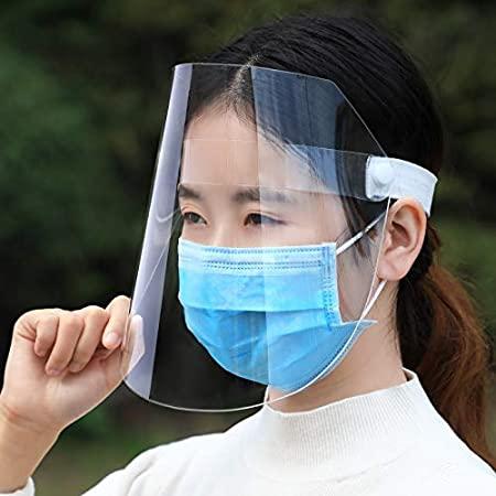 Ejemplo de uno de los modelos de pantallas protectoras disponibles en el mercado