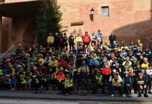 Peña Ciclista Sendero de Arnedo (La Rioja)