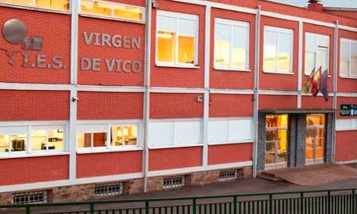 IES Virgen de Vico de Arnedo (La Rioja)