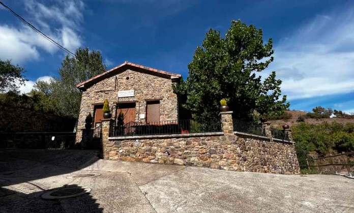 La cafetería de'Capacitanes Village' será punto de encuentro entre residentes, habitantes y visitantes