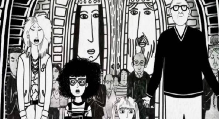 Producciones argentinas participarán en el Festival de Berlín