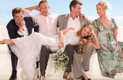 Mamma Mia 2 estará en los cines el próximo año