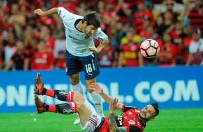 Independiente es el segundo equipo argentino con más títulos internacionales