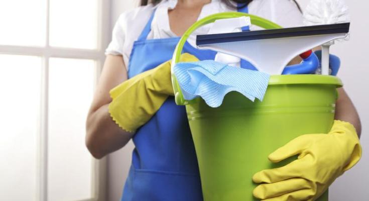 empleadas domésticas
