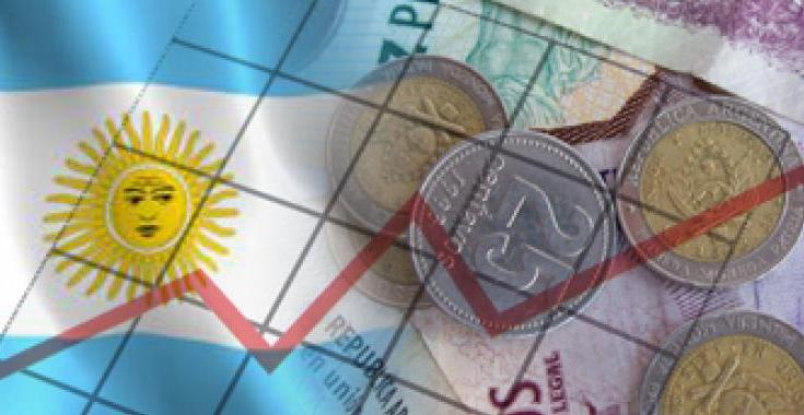 Crisis financiera en Argentina y los próximos años