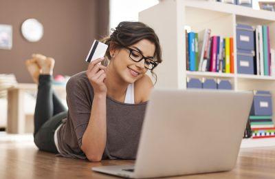 saturación de tiendas online