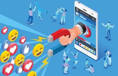 marketing de influencers con instagramers