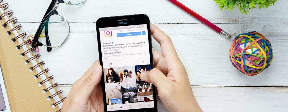 marketing de influencers con instagramers