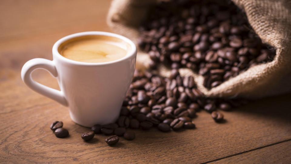 taza ideal para cada tipo de café