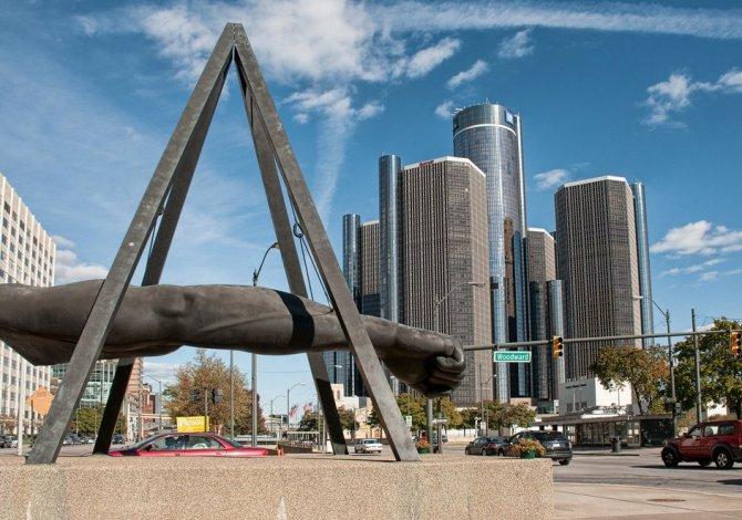 en que invertir en Detroit en 2021