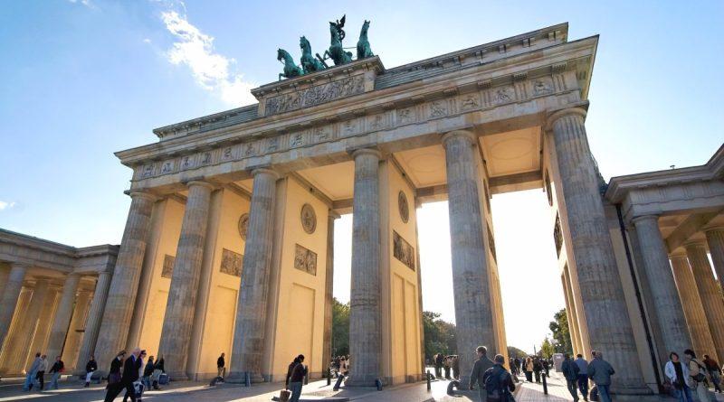 Alemania prepara 50.000 millones para relanzar su economía