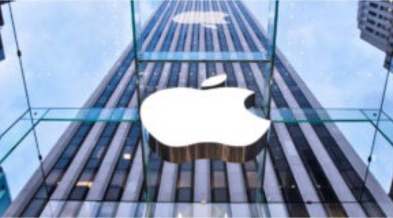 Apple registra récord de ventas pero cae su beneficio